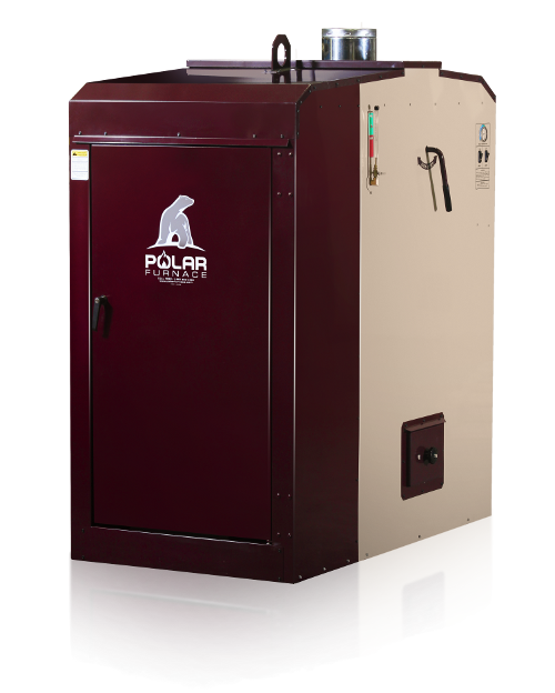 Image Result For Wood Burning Boiler